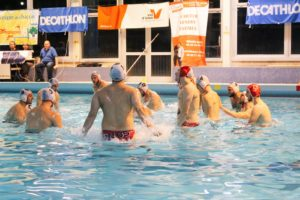 water-polo , tsn95, taverny waterpolo, nationale 1 , équipe première
