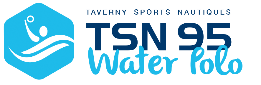 Section du Club formateur de water polo du val d'oise allant de l'apprentissage jusqu'au haut niveau.. TSN 95 ffn water polo taverny sn 95 water-polo championnat de france nationale 1 masculine