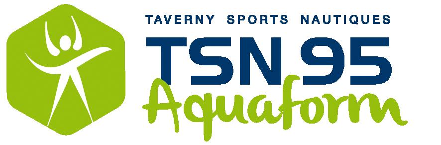 Section Aquagym, Aquaform, venez essayer l'Aquagym au TSN 95