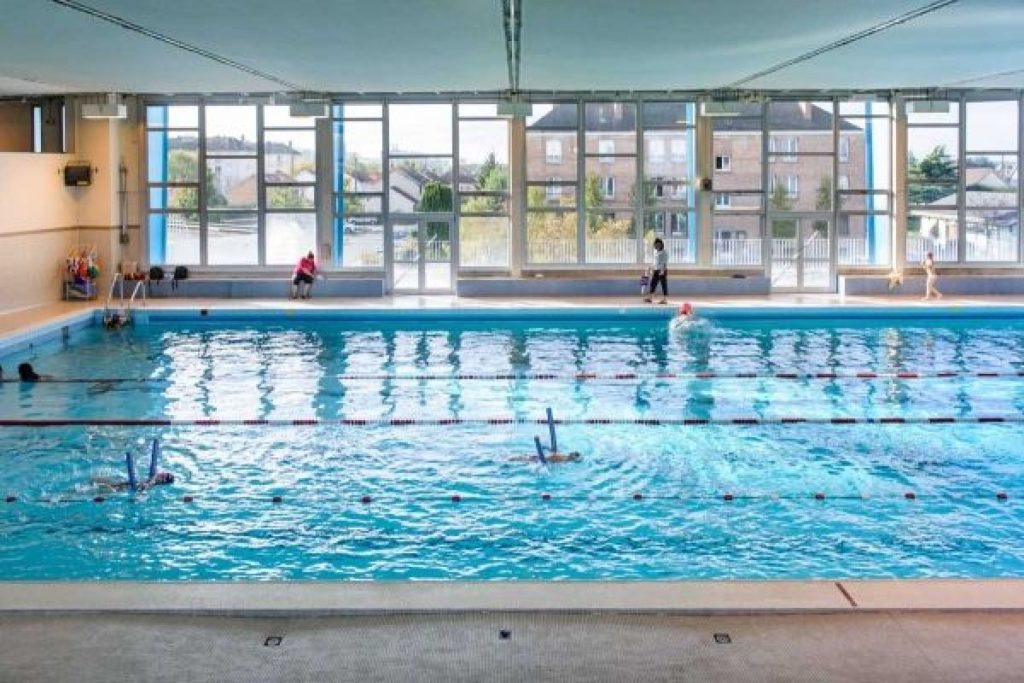 piscine contact