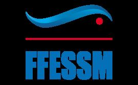 FFESSM - Logo FFESSM quadri